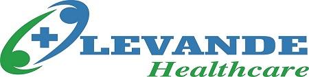 Levande Healthcare logo 450 x 112